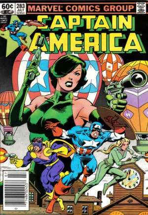 Captain America (1968-1996)#283A