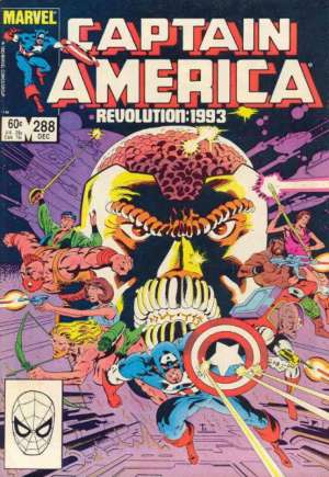Captain America (1968-1996)#288B