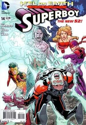 Superboy (2011-2014)#14
