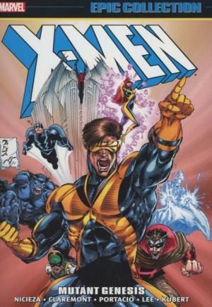 X-Men Epic Collection#TP Vol 19