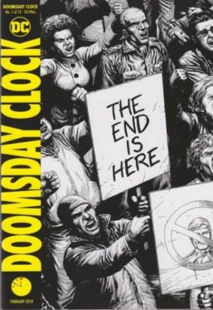 Doomsday Clock#1E