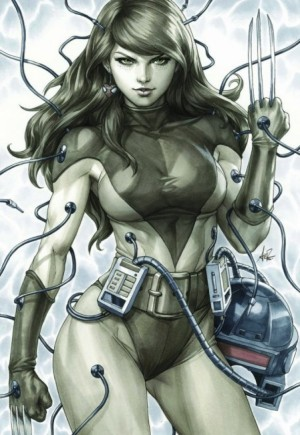 W.M.D. Weapons Of Mutant Destruction#1F