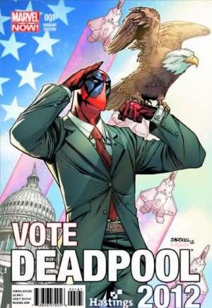 Deadpool (2012-2015)#1F