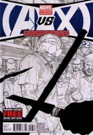 AvX: Consequences#2C