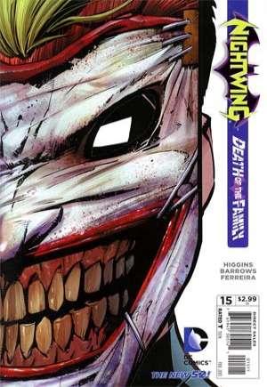 Nightwing (2011-2014)#15B