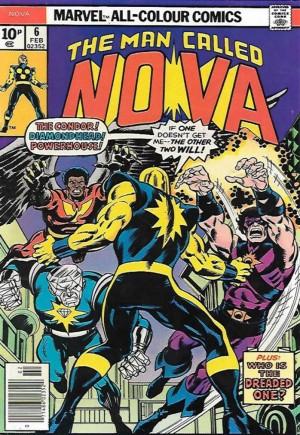 Nova (1976-1979)#6B