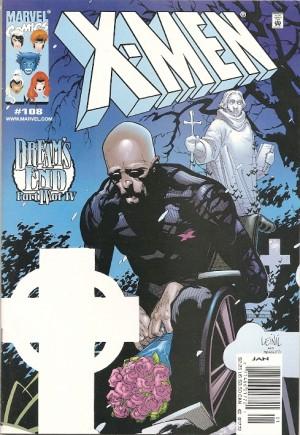 X-Men (1991-2001, 2004-2008)#108A
