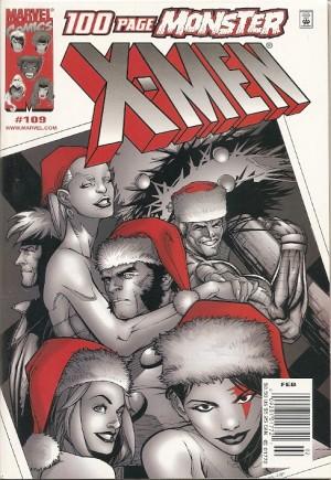 X-Men (1991-2001, 2004-2008)#109A