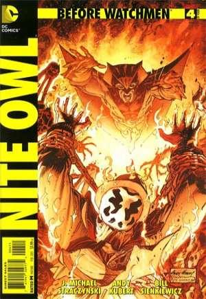 Before Watchmen: Nite Owl#4A