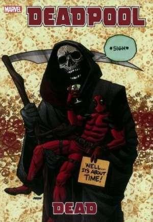 Deadpool (2008-2012)#HC Vol 11
