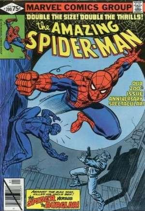 Amazing Spider-Man (1963-1998)#200B