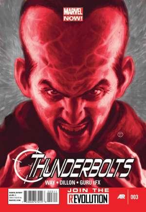 Thunderbolts (2012-2014)#3A