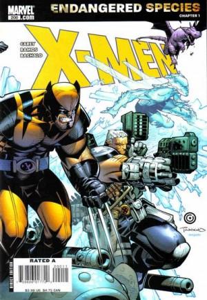 X-Men (1991-2001, 2004-2008)#200B
