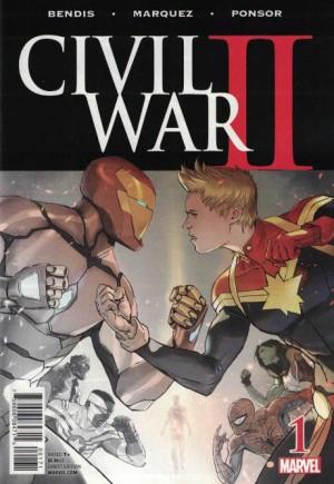 Civil War II (2016)#1ZC