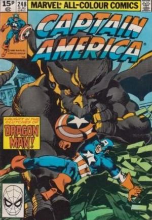 Captain America (1968-1996)#248C
