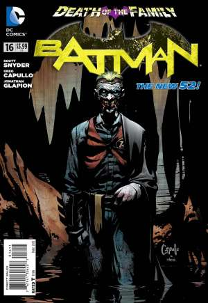 Batman (2011-2016)#16B
