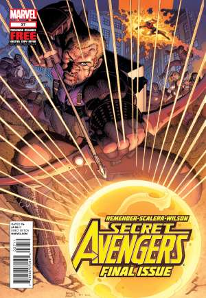 Secret Avengers (2010-2013)#37A