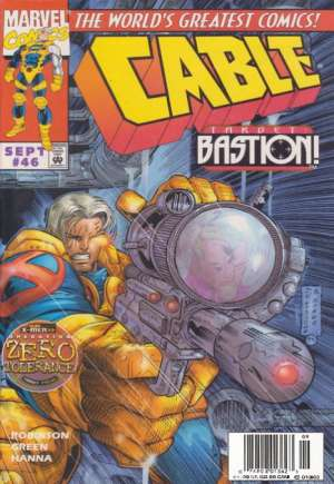 Cable (1993-2002)#46A