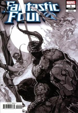 Fantastic Four (2018-Present)#1ZC