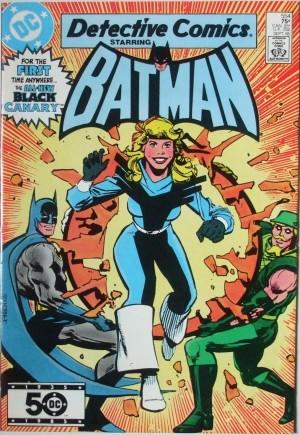 Detective Comics (1937-2011, 2016-Present)#554B