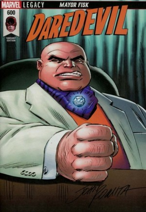 Daredevil (2017-2019)#600R