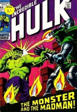 Incredible Hulk (1968-1999)#144B