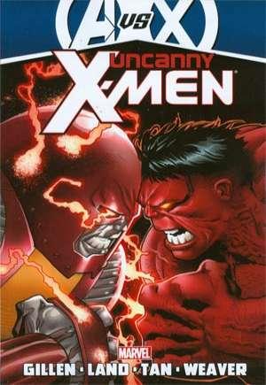 Uncanny X-Men (2011-2012)#TP Vol 3