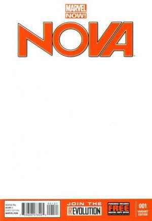 Nova (2013-2015)#1B
