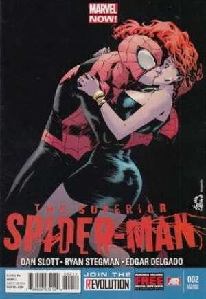 Superior Spider-Man (2013-2014)#2C