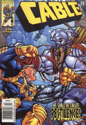 Cable (1993-2002)#74A