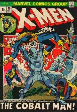 Uncanny X-Men (1963-2011)#79B