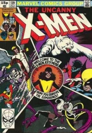 Uncanny X-Men (1963-2011)#139C