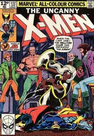 Uncanny X-Men (1963-2011)#132C