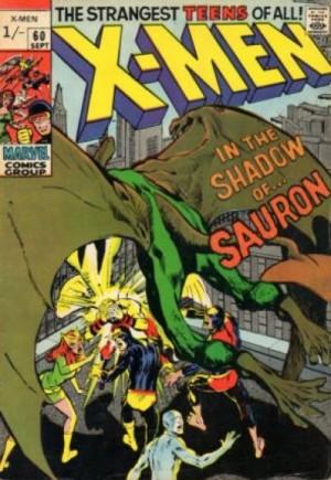 Uncanny X-Men (1963-2011)#60B