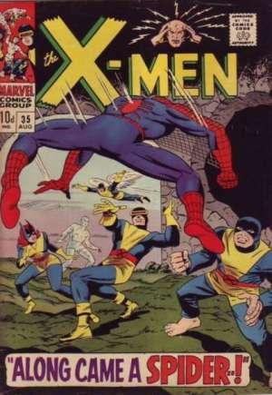 Uncanny X-Men (1963-2011)#35B