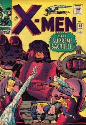 Uncanny X-Men (1963-2011)#16B