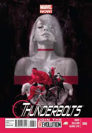 Thunderbolts (2012-2014)#6