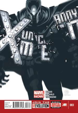 Uncanny X-Men (2013-2016)#3A