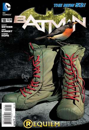 Batman (2011-2016)#18B
