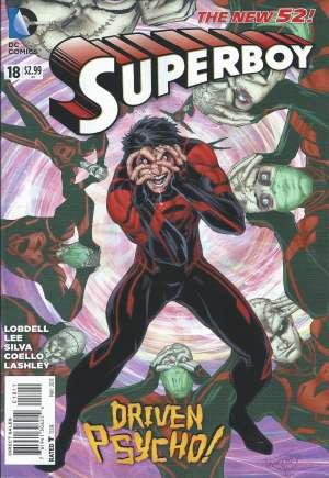 Superboy (2011-2014)#18