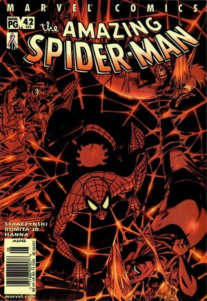 Amazing Spider-Man (1999-2014)#42A