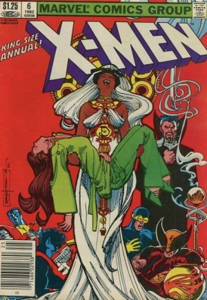 Uncanny X-Men (1963-2011)#Annual 6C