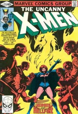 Uncanny X-Men (1963-2011)#134B
