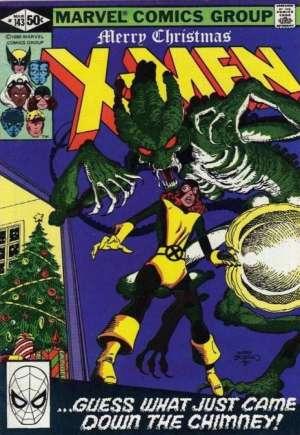Uncanny X-Men (1963-2011)#143B