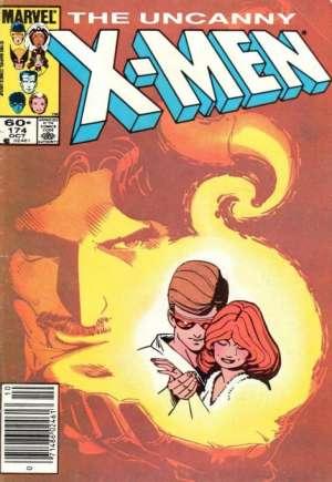 Uncanny X-Men (1963-2011)#174A