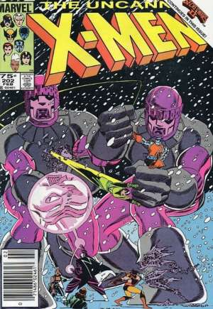 Uncanny X-Men (1963-2011)#202A