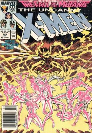 Uncanny X-Men (1963-2011)#226A