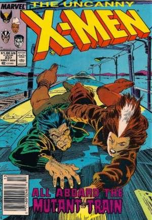 Uncanny X-Men (1963-2011)#237A