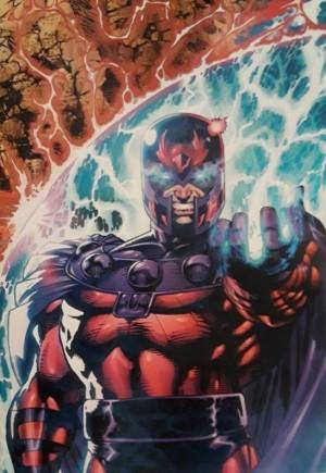 X-Men (1991-2001, 2004-2008)#1T