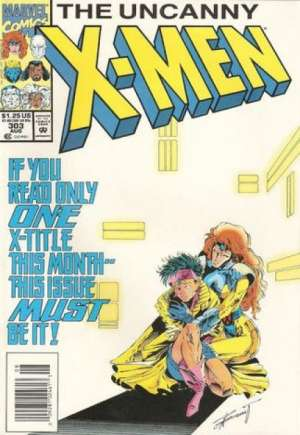 Uncanny X-Men (1963-2011)#303A